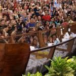 Passeio da barca no Hosana Brasil é um momento de fé e oração (1)
