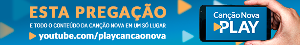 Banner do canal PlayCancaonova no Youtube