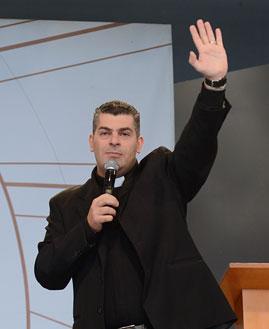 Na eucaristia vivemos um grande dom