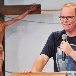 O nosso relacionamento com Deus deve ser de filho com o pai