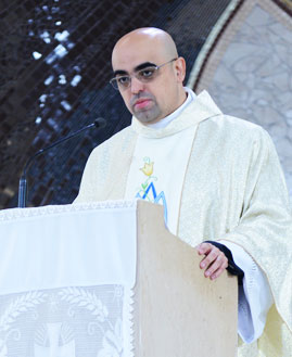 Padre José Eduardo