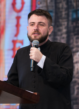 Padre Mario Sartorio