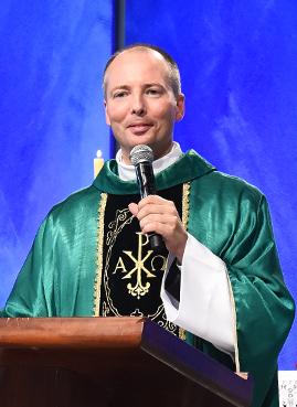 Jesus quer sua amizde e seu amor _ Padre Duarte Lara