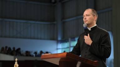 10 pregações do padre Duarte Lara para ouvir, ler e rezar