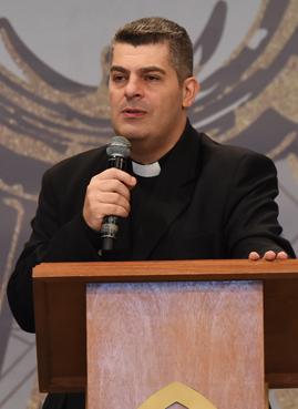 Padre Anderson Guerra