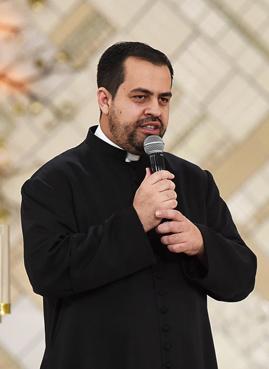 Padre Francisco Amaral