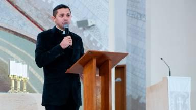 A Eucaristia é a vida da Igreja