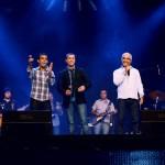 Ícones da música católica estarão reunidos na Canção Nova