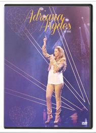 Adquira o DVD 'Adriana Arydes Ao Vivo' em nossa Loja Virtual