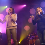 Juliana de Paula e Fátima Souza