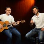 Enilson e Emanuel Stênio