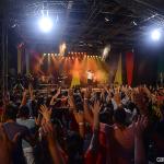 Shows durante o Acampamento Carnaval