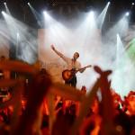 """Banda Dominus lança DVD """"Dominus 25 anos"""" pela Canção Nova"""