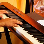Aprenda a cantar e tocar a melodia Salmo 39