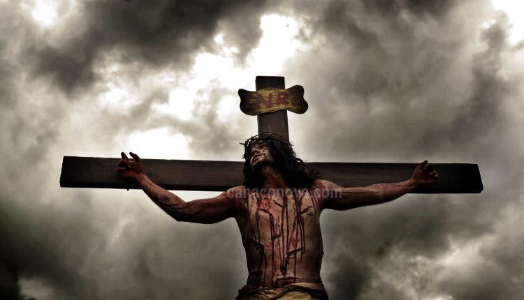 Cifras e aúdio dos Salmos da Semana Santa