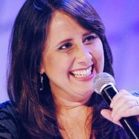 Suely Façanha - Ministra de música da Comunidade shalom