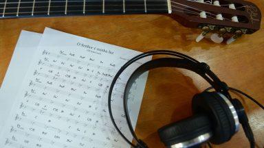 Microfonando o violão no estúdio – Parte 2