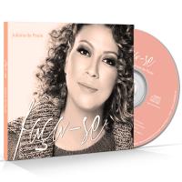 CD Faça-Se - Juliana de Paula