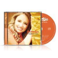 CD Parresia - Rogerinha