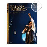 DVD Eliana Ribeiro Barco A Vela Ao Vivo