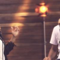 Olívia Ferreira e Emanuel Stênio cantam: Seu amor é demais