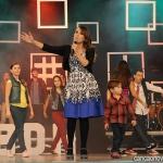 Veja as fotos do show no Kairós Bem da Hora