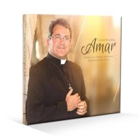 CD Cura-Me Para Amar - Padre Cleidimar Moreira