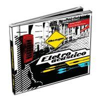 CD Dunga Eletroacústico