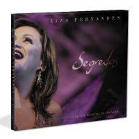 CD Segredos - Ziza Fernandes