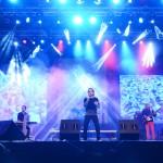 Confira algumas fotos do show do Eros Biondini