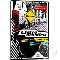 DVD Dunga Eletroacústico