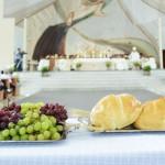 A importância do ofertório na Santa Missa