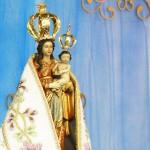 Ouça a canção 'Virgem Mãe de Nazaré' de Salette Ferreira