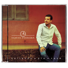 CD voltando pra casa de Samuel Ferreira