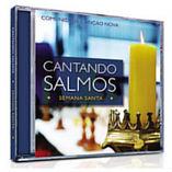 """Adquira o CD """"Cantando Salmos"""" em nossa Loja Virtual"""
