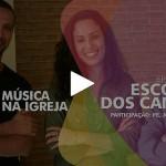 MusicaliturgicacomJakeTrevisaneWalmirAlencarParte 6