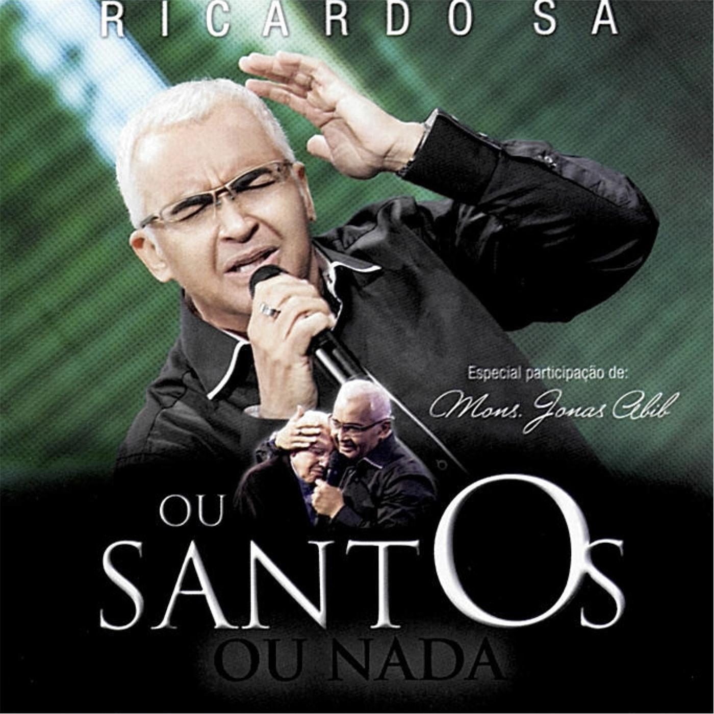 Ou Santos ou Nada - Ricardo Sá