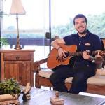 Bate-papo com o cantor sertanejo Samuel Ferreira