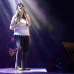 Fátima Souza canta: Ó Espírito de Deus