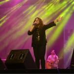 Show da Eliana Ribeiro na Canção Nova