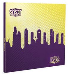 Adquira o CD 'Revolução Jesus' em nossa Loja Virtual
