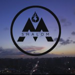 Clipe oficial com Missionário Shalom da música Oxigênio