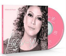 Adquira o CD 'Faça-se' em nossa Loja Virtual