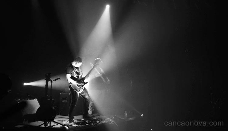 Música, música e mais música para o seu fim de semana. Foto: Arquivo/cancaonova.com