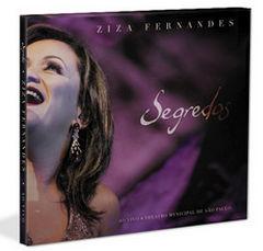 Adquira o CD 'Segredos' em nossa Loja Virtual