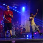"""Fotos do Show """"Kyrios Reggae"""" na Canção Nova"""