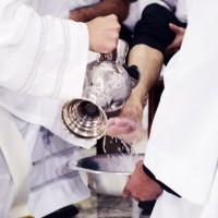 Repertório para a Santa Missa do Lava-pés