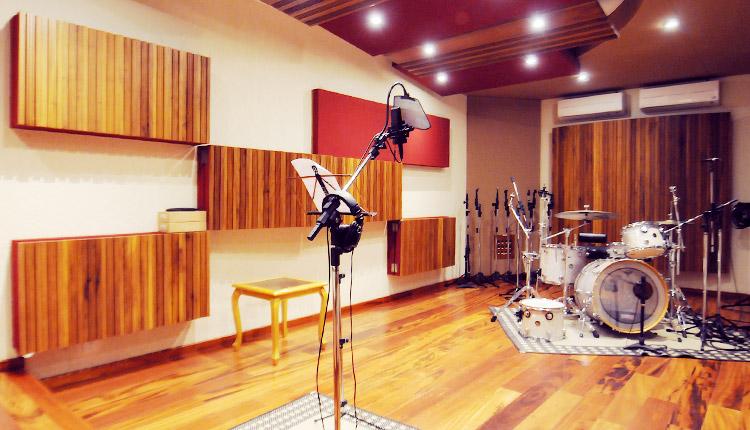 Agora você pode alugar o Studio Canção Nova