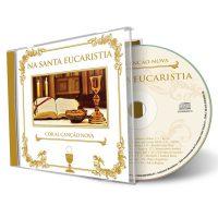 CD Na Santa Eucarista