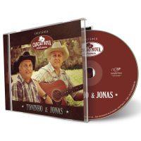 CD Coletânea Canção Nova Sertaneja